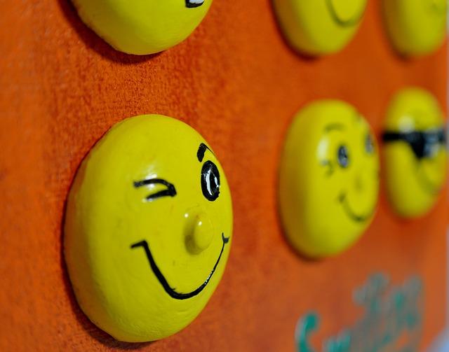 Lachen hilft gegen depressive Verstimmungen-