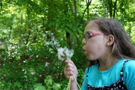 Sehschwächen bei Kindern rechtzeitig erkennen--