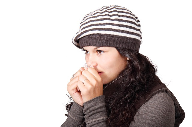 Nasennebenhöhlenentzündung - Symptome und schnelle Hilfe