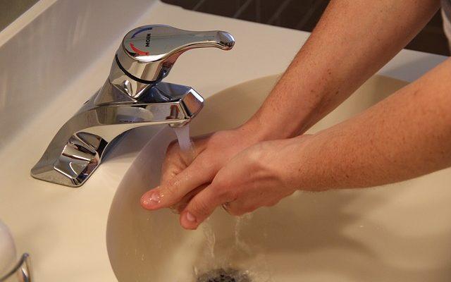 Norovirus - Hygiene schützt vor Ansteckung
