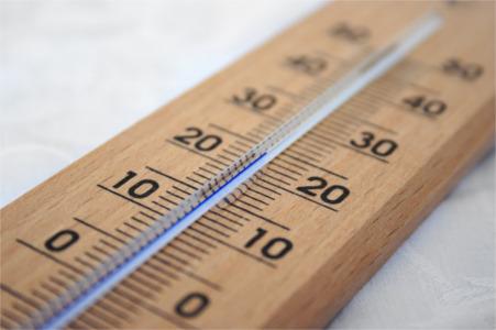 Plötzlich heiß – Wenn Wetterkapriolen Herz und Kreislauf belasten-