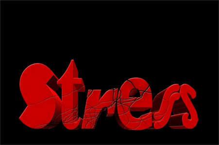 Stress - Risikofaktor für Herz- und Organversagen-