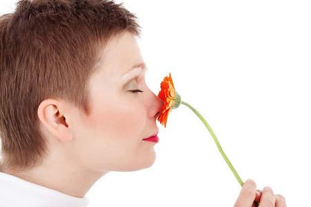 Schwindender Geruchssinn - Vorbote des Todes
