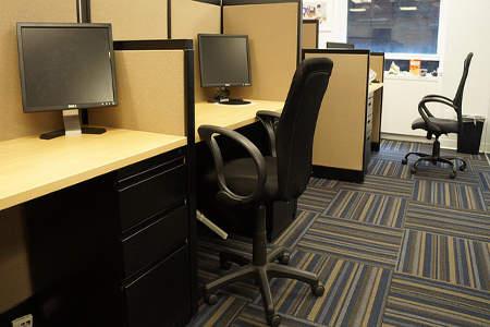 Gesunde Raumtemperatur im Büro - ein heikles Thema