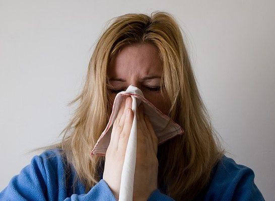 Was wirklich gegen Erkältungen hilft-