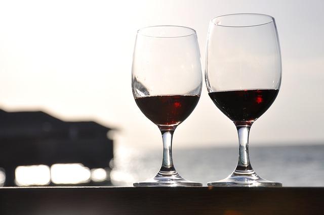 Wein – Warum der Rebensaft gut für die Gesundheit ist