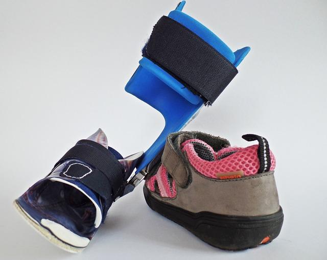 Bandagen und Orthesen – wenn der Körper Unterstützung benötigt-