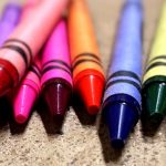 Innere Harmonie und Wohlbefinden staerken mit der Kraft der Farben