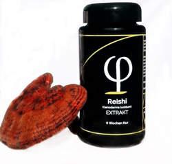 Reishi – Ein Pilz für Gesundheit und langes Leben
