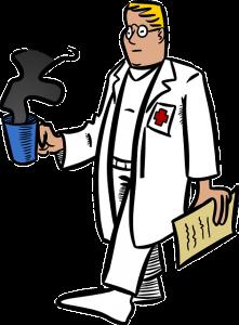 Ärzte – Wie zufrieden sind Sie mit Ihrem Doktor-