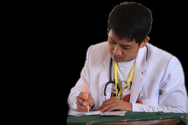 Ärzte – Wie zufrieden sind Sie mit Ihrem Doktor