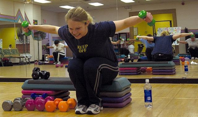 Fitness-Training für das eigene Wohlbefinden