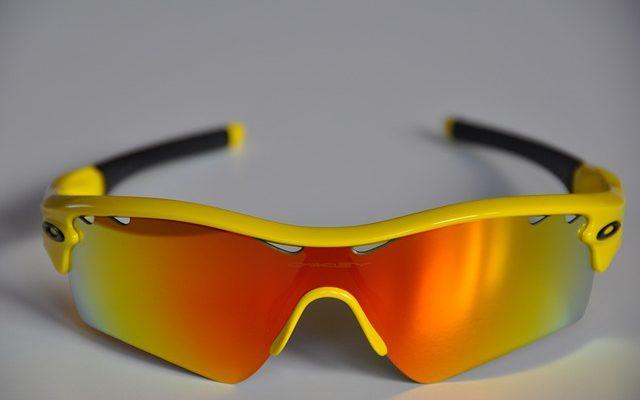 Sportbrillen – trendiger Sonnenschutz mit hohem Tragekomfort