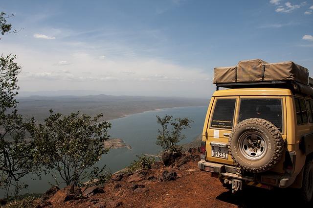 Reisen in ferne Länder - Tipps für die Planung