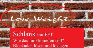 Klopfen Sie sich schlank mit EFT