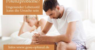 Wenn Männer Erektionsprobleme haben-Erektionsstörung