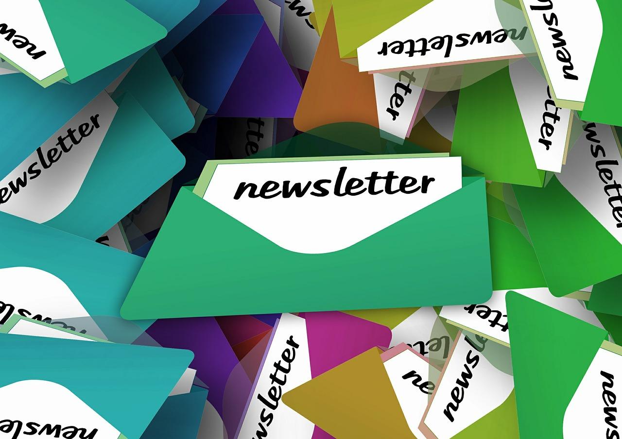 Wofür ein Newsletter bestens geeignet ist