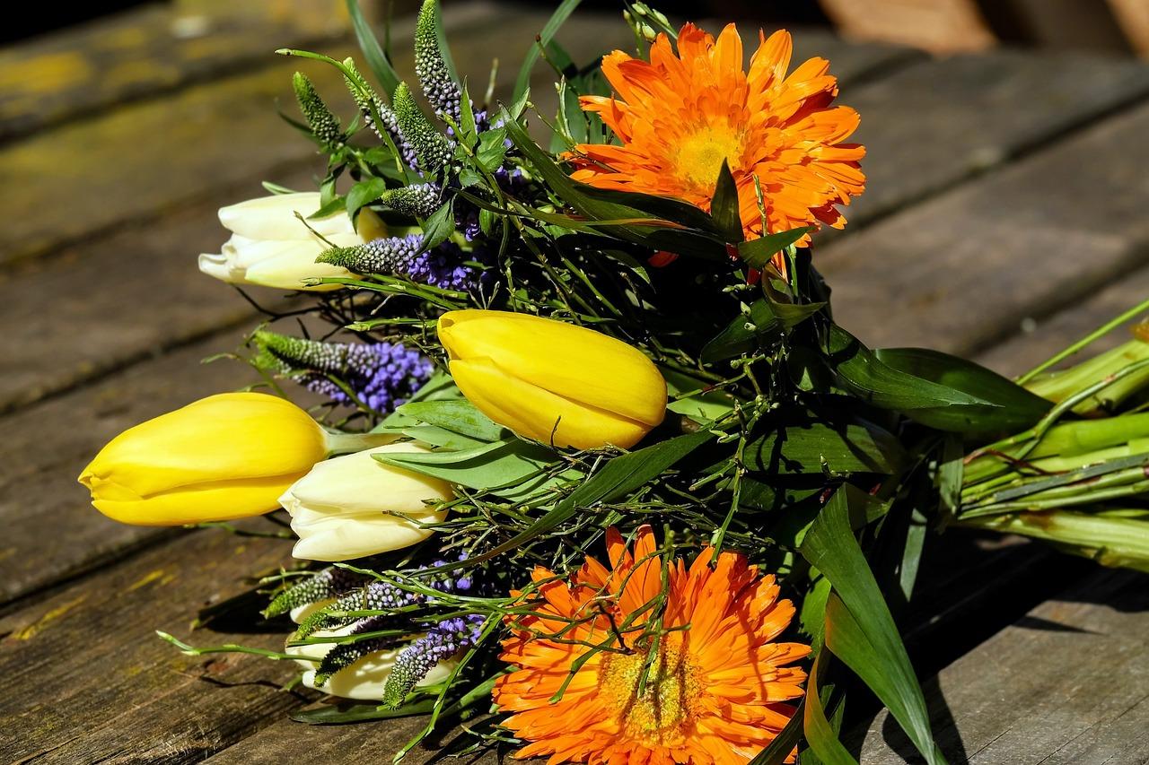 Die Symbolik von Blumen - wissenswerte Tipps