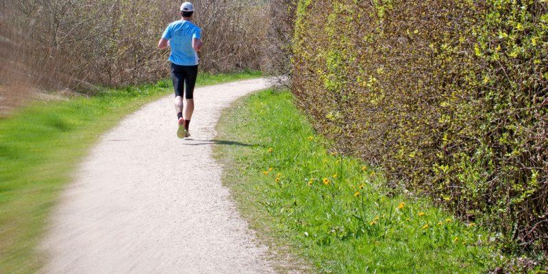 Wie Joggen als Ausdauertraining fit macht