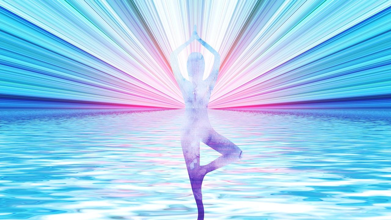 Wie die Intelligenz des Lebens für Harmonie sorgt