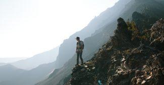 Trekking - die andere Art, zu wandern