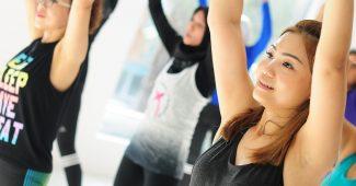 Der Einfluss von Sport bei Stress und Depression
