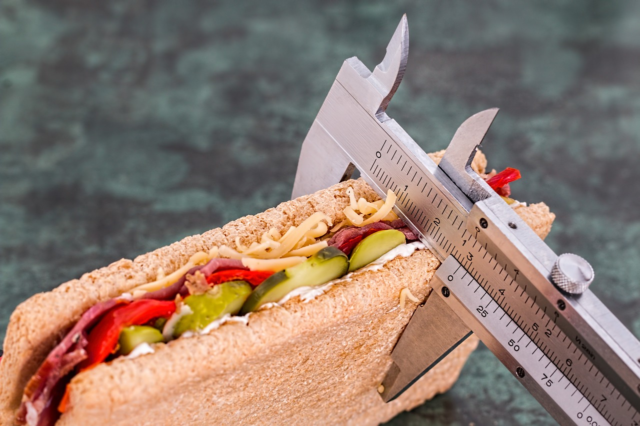 Gewichtsreduzierung - Wissenswertes im Diät Forum