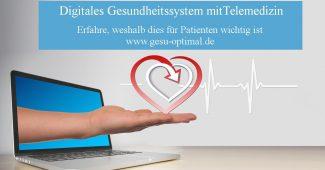 Telemedizin – Weshalb sie wichtig im Gesundheitswesen ist